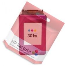 HP 301 XL KARTUŠA BARVNA