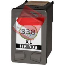 HP 338 XL KARTUŠA ČRNA
