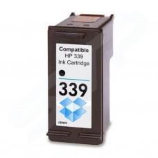 HP 339 KARTUŠA ČRNA (C8767EE)
